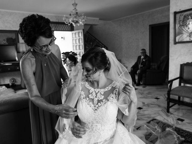 Il matrimonio di Carmelo e Martina a Palermo, Palermo 26
