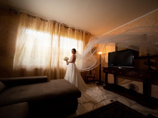 Il matrimonio di Carmelo e Martina a Palermo, Palermo 28