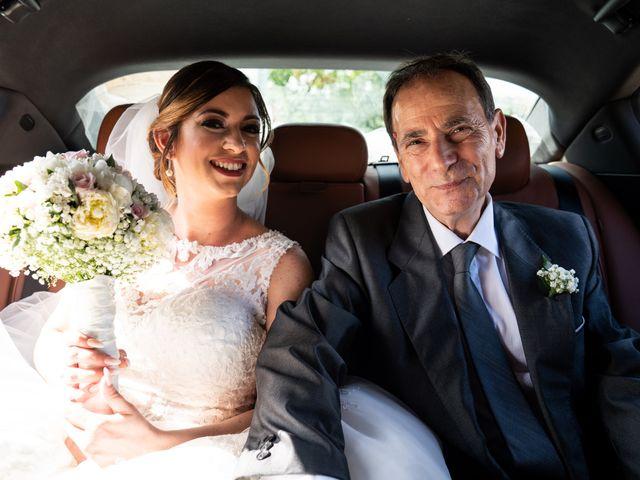 Il matrimonio di Carmelo e Martina a Palermo, Palermo 29