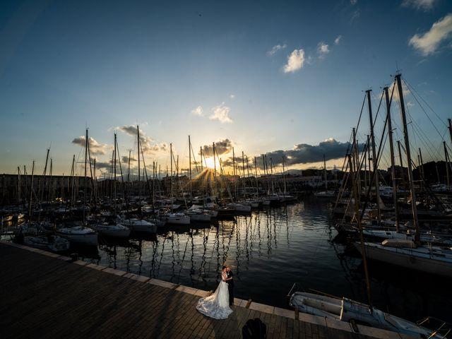 Il matrimonio di Carmelo e Martina a Palermo, Palermo 38