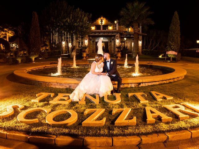 Il matrimonio di Carmelo e Martina a Palermo, Palermo 40