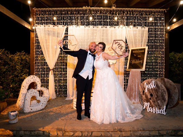 Il matrimonio di Carmelo e Martina a Palermo, Palermo 41