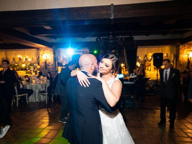 Il matrimonio di Carmelo e Martina a Palermo, Palermo 42
