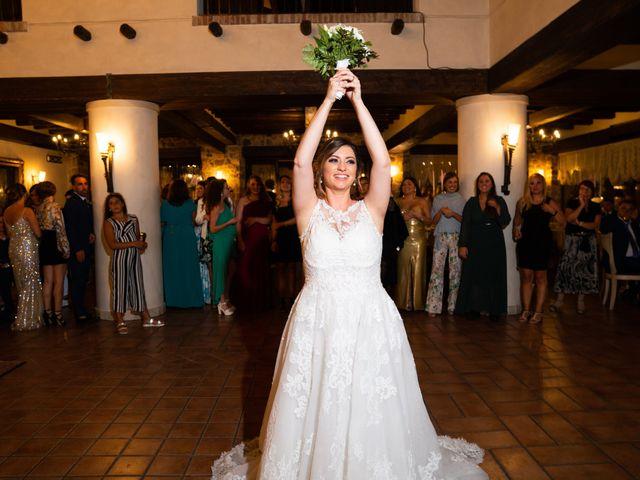 Il matrimonio di Carmelo e Martina a Palermo, Palermo 43