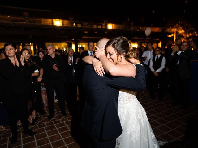 Il matrimonio di Carmelo e Martina a Palermo, Palermo 48