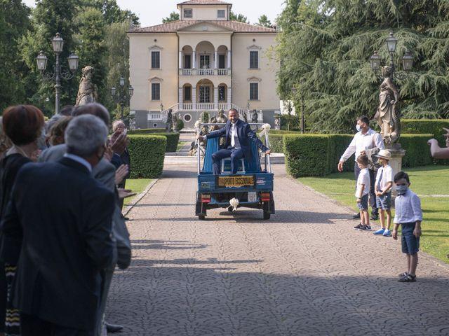 Il matrimonio di Fabio e Veruska a Ripalta Cremasca, Cremona 4