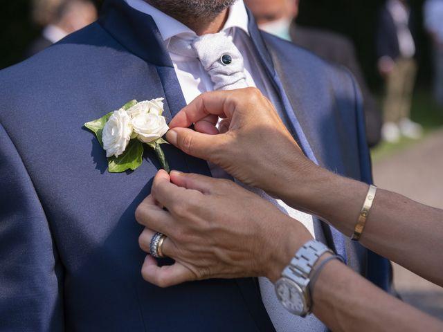 Il matrimonio di Fabio e Veruska a Ripalta Cremasca, Cremona 5