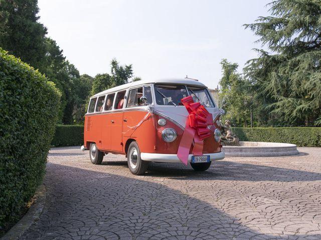 Il matrimonio di Fabio e Veruska a Ripalta Cremasca, Cremona 7
