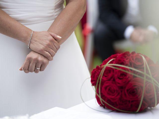 Il matrimonio di Fabio e Veruska a Ripalta Cremasca, Cremona 21