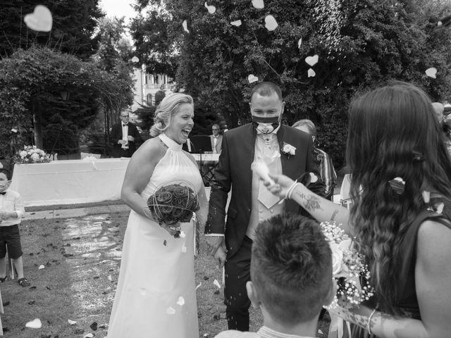 Il matrimonio di Fabio e Veruska a Ripalta Cremasca, Cremona 22