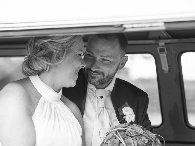 Il matrimonio di Fabio e Veruska a Ripalta Cremasca, Cremona 26