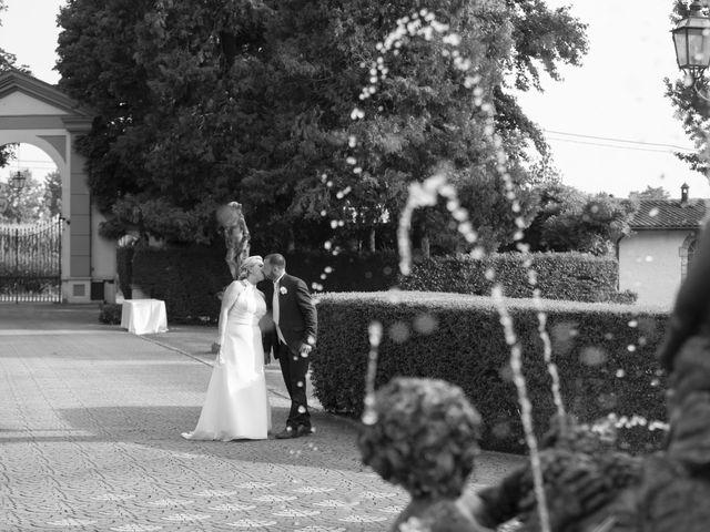 Il matrimonio di Fabio e Veruska a Ripalta Cremasca, Cremona 28