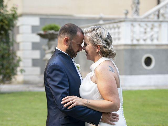 Il matrimonio di Fabio e Veruska a Ripalta Cremasca, Cremona 31