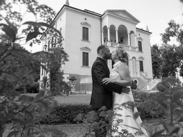 Il matrimonio di Fabio e Veruska a Ripalta Cremasca, Cremona 32