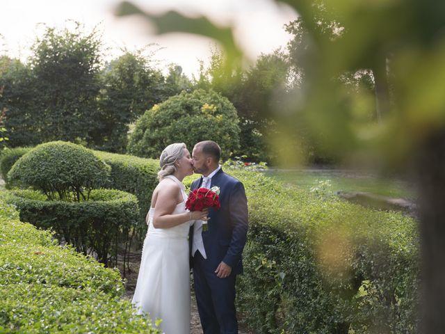Il matrimonio di Fabio e Veruska a Ripalta Cremasca, Cremona 33