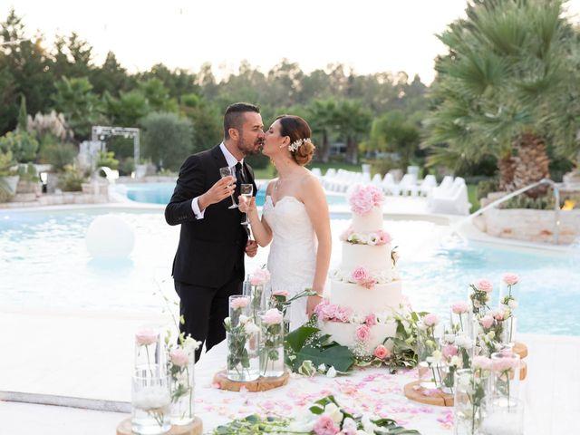 Le nozze di Marianna e Piergiorgio