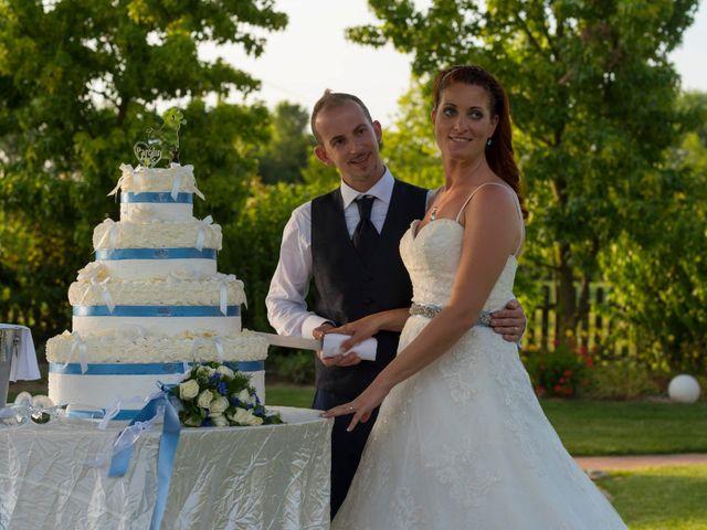Il matrimonio di Elisabetta e Andrea a Pianiga, Venezia 6