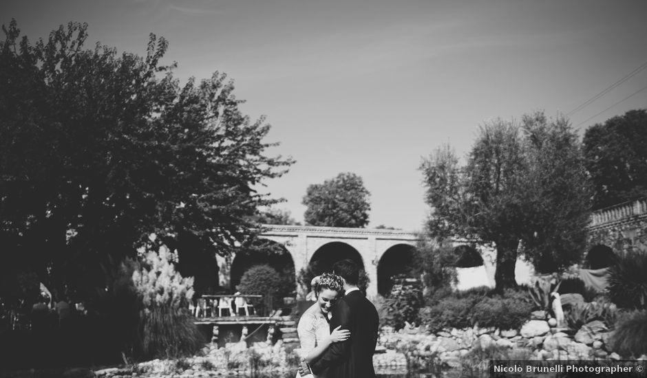 Il matrimonio di Stefano e Sara a Padenghe sul Garda, Brescia