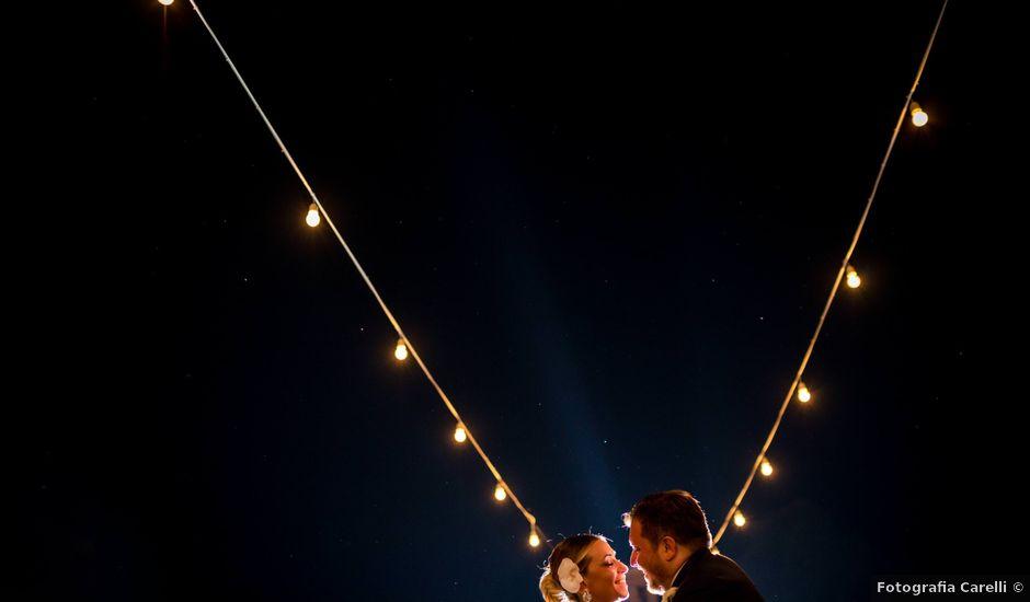 Il matrimonio di Mario e Isabella a Cirò Marina, Crotone