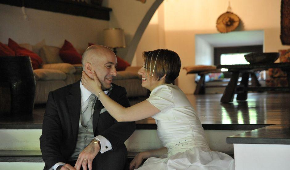 Il matrimonio di Davide e Grazia a Genova, Genova