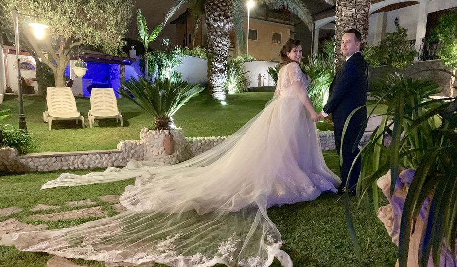 Il matrimonio di Sergio  e Giorgia  a Roma, Roma