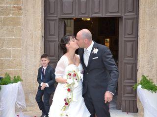 Le nozze di Carmen e Flavio 1