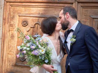 Le nozze di Silvia e Attilio