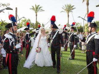 Le nozze di Sabrina e Massimiliano 3