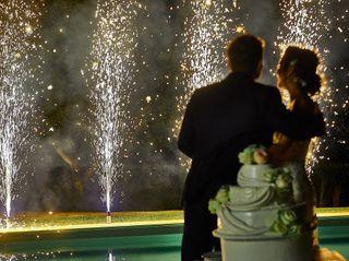 Le nozze di Antonella e Danilo