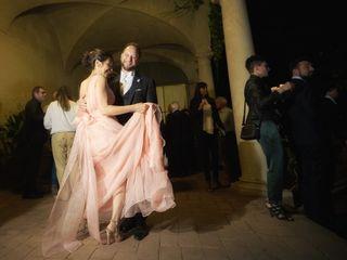 Le nozze di Corinna e Gabriele
