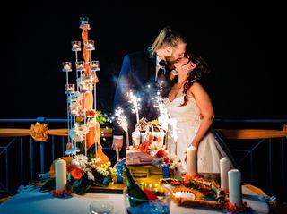 Le nozze di Valeria e Luca 3