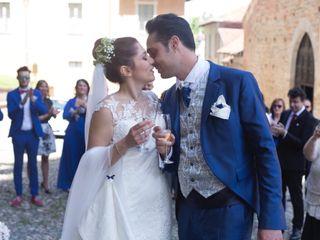 Le nozze di Cristina e Enrico
