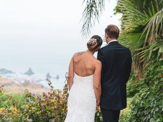 Le nozze di Alessandra e Salvo 1