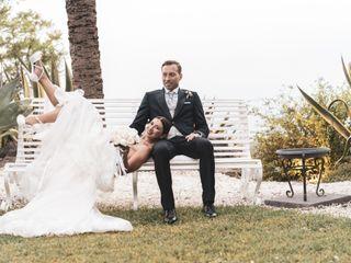 Le nozze di Alessandra e Salvo 2