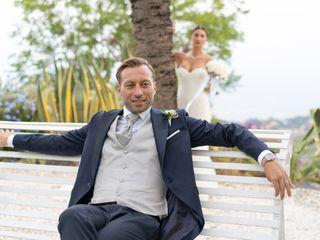 Le nozze di Alessandra e Salvo 3
