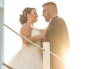Le nozze di Marianna e Sergio