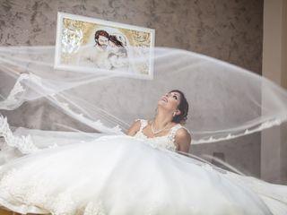 Le nozze di Lucia e Luigi 3