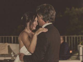 Le nozze di Lorena e Francesco