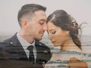 Le nozze di Nashua e Davide
