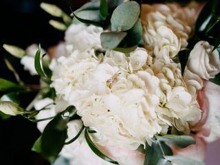 Le nozze di Nashua e Davide 1