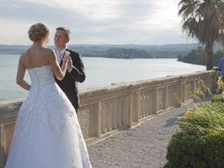 Le nozze di Roberta e Back