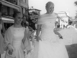 Le nozze di Roberta e Back 3