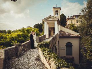 Le nozze di Gabriella e Paolo