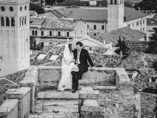 Le nozze di Gabriella e Paolo 1