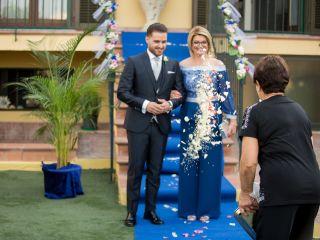 Le nozze di Pietro e Ilaria 2