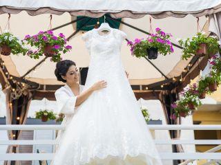 Le nozze di Pietro e Ilaria 3