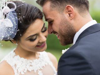 Le nozze di Pietro e Ilaria