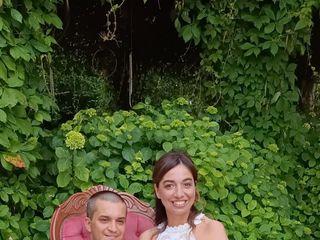 Le nozze di Andrea e Silvia 1