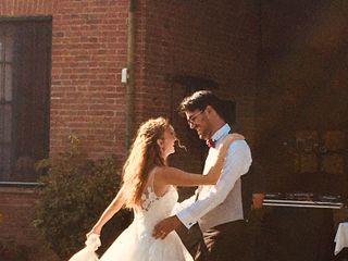 Le nozze di Ivan e Chiara 1