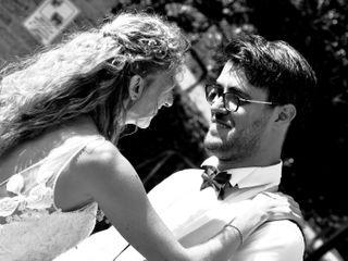 Le nozze di Ivan e Chiara